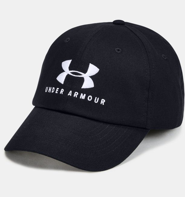 Womens UA Favorite Sportstyle Logo Cap
