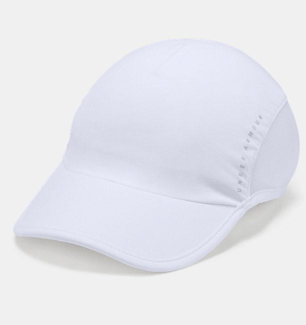 Womens UA Accelerate Cap