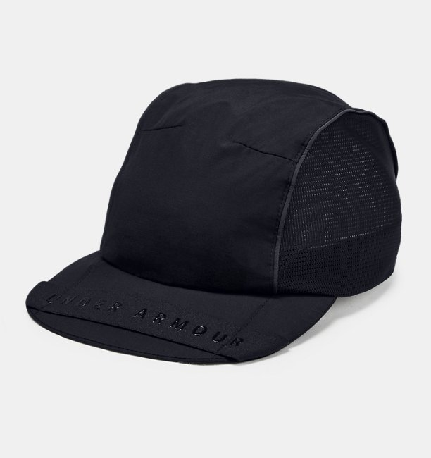 Womens UA Run Packable Cap