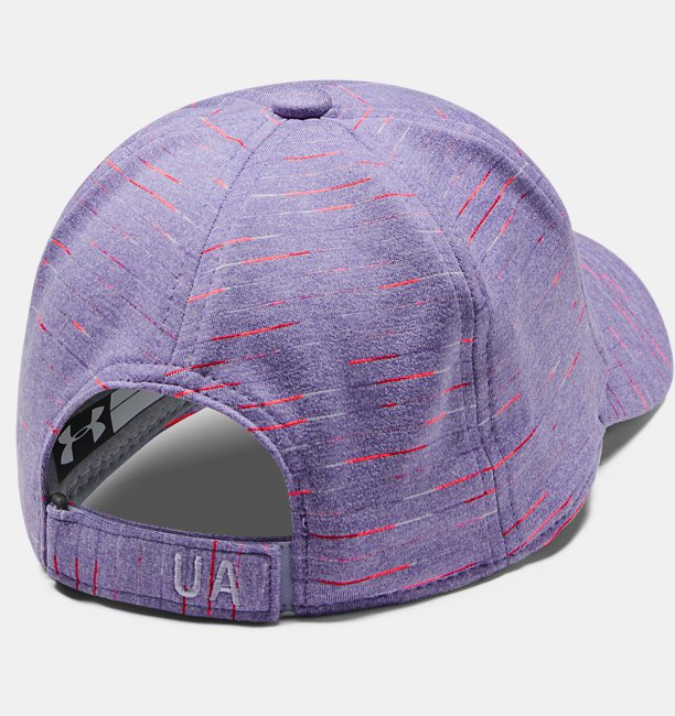 Girls UA Renegade Cap