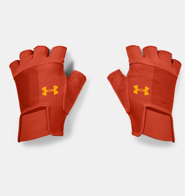 Mens UA Training Gloves