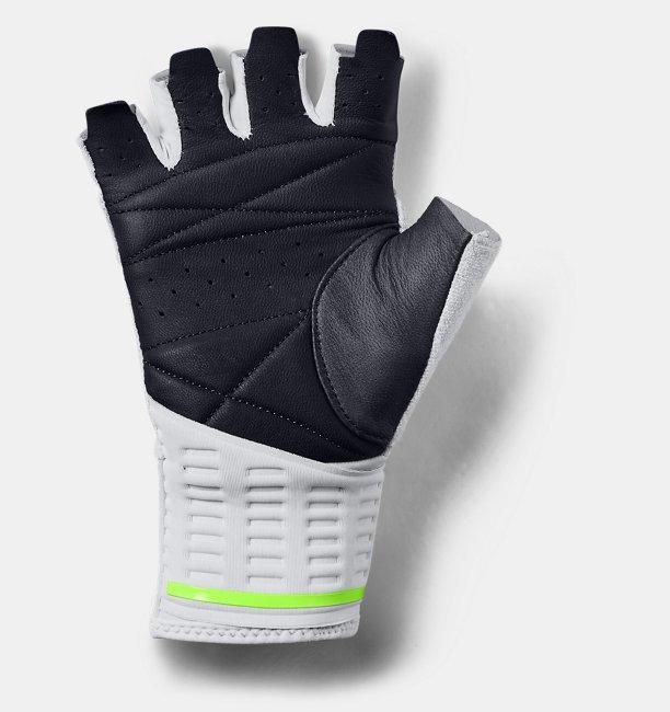 Herren UA Handschuhe zum Gewichtheben