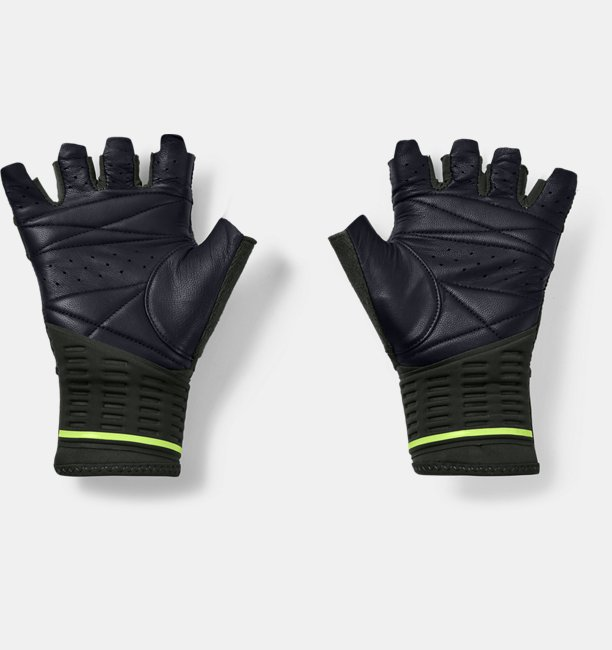 Mens UA Weightlifting Gloves