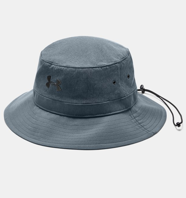 Mens UA ArmourVent™ Warrior Bucket Hat