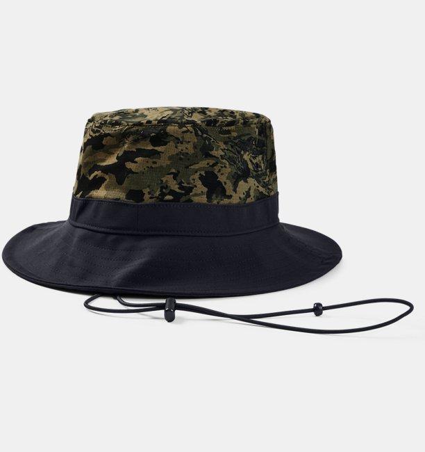 Mens UA ArmourVent™ Warrior Bucket Hat