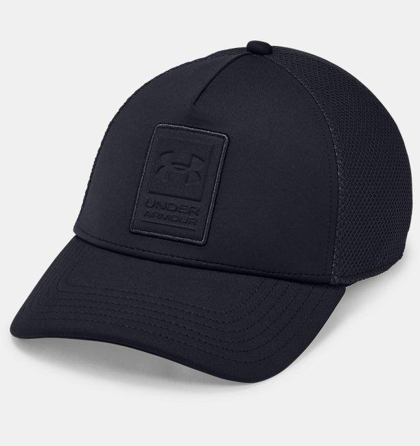 Mens UA Sportstyle Elite Trucker Cap