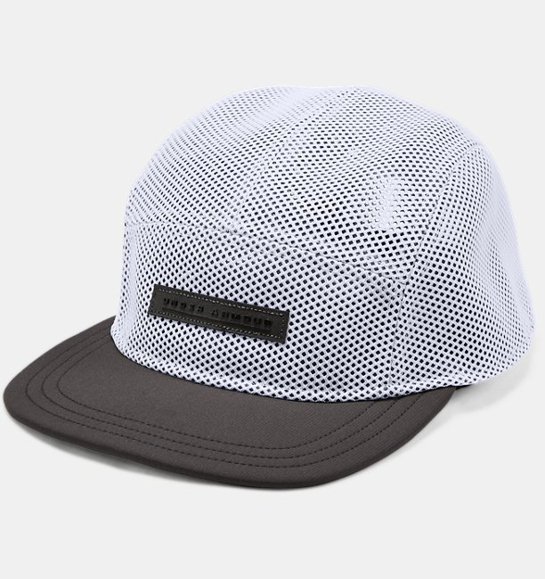 Mens UA Pursuit Elite Camper Cap