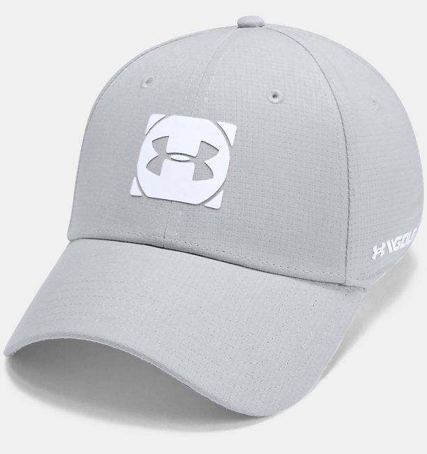 Mens UA Official Tour 3.0 Cap