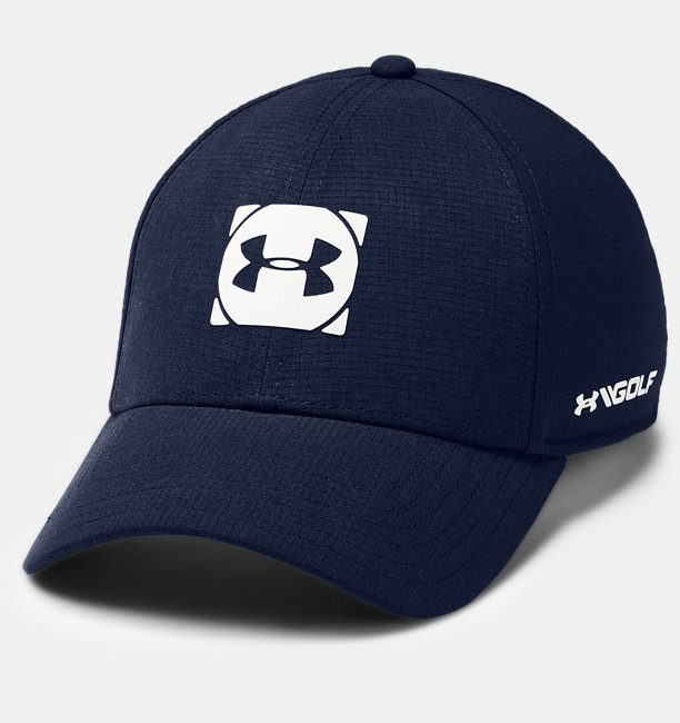 cd4f45bc5da9 Men s UA Jordan Spieth Official Tour 3.0 Cap