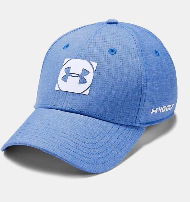 Mens UA Official Tour 3.0 Cap