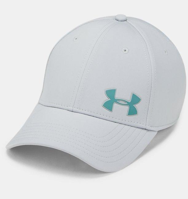 Mens UA Golf Headline 3.0 Cap