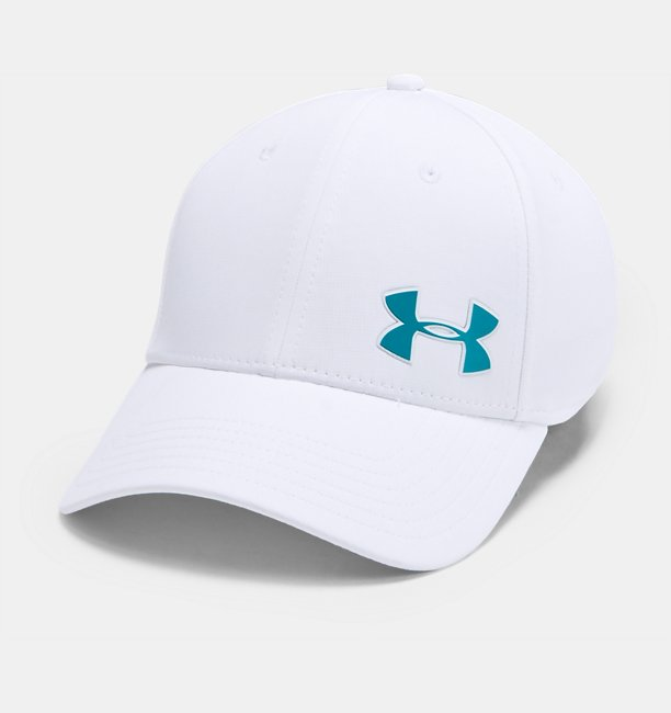Mens UA Golf Headline 3.0 Cap