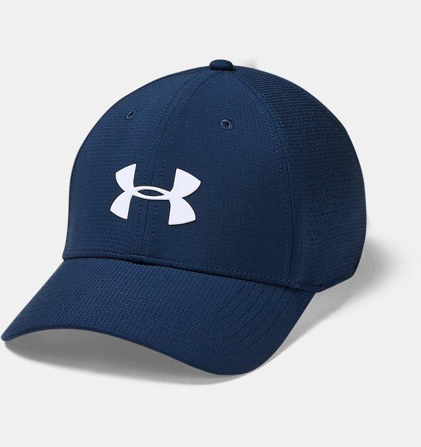 Mens UA Driver 3.0 Cap