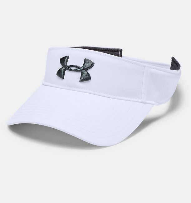Mens UA Core Golf Visor