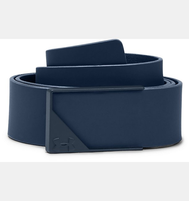 Mens UA Perpetual Golf Belt