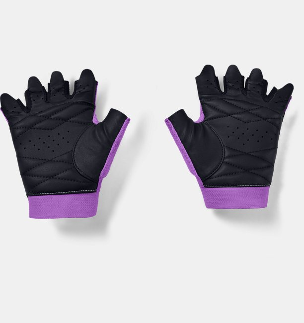 Womens UA Light Training Gloves