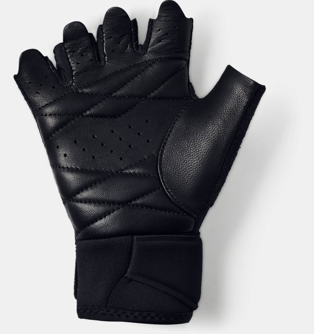 Womens UA Medium Training Gloves