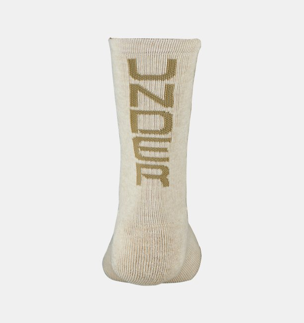 Mens UA Phenom Novelty Crew – 3-Pack  Socks