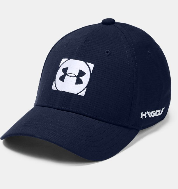 Boys UA Official Tour 3.0 Cap