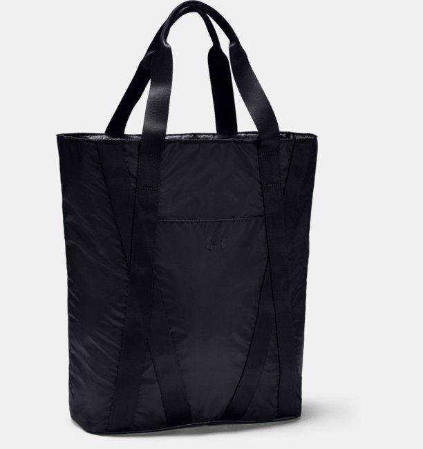Womens UA Essentials Zip Tote