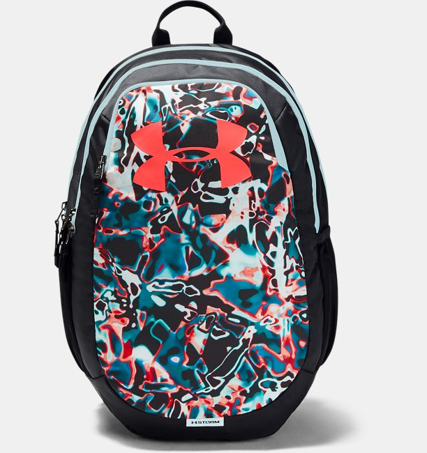 Kids UA Scrimmage 2.0 Backpack