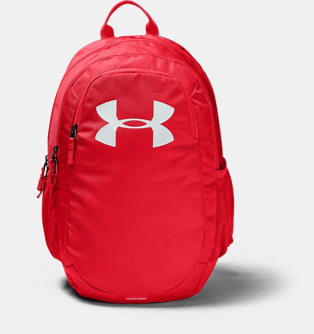 Kids' UA Scrimmage 2.0 Backpack