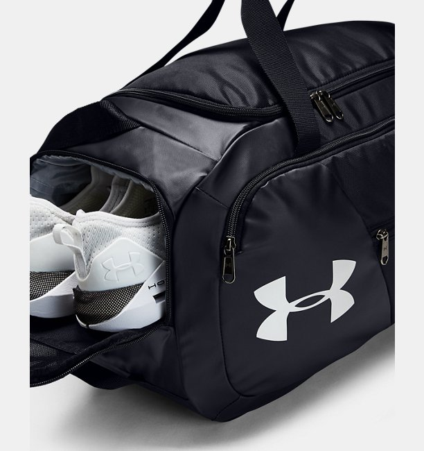 UA Undeniable Duffel 4.0 Small Duffle Bag