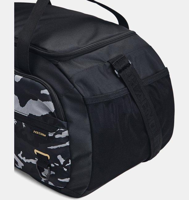 UA Undeniable 4.0 Small Duffle Bag