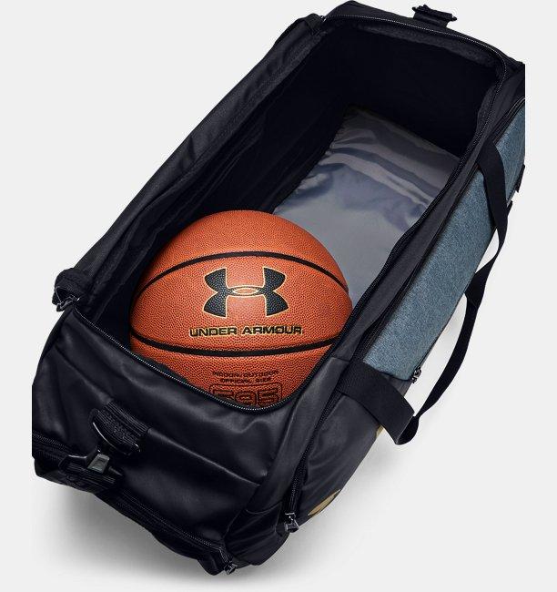 UA Undeniable 4.0 Medium Duffle Bag
