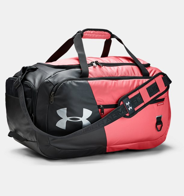UA Undeniable 4.0 Medium Duffle Bag