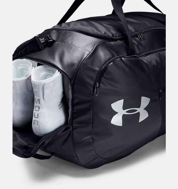 UA Undeniable 4.0 XL Duffle Bag