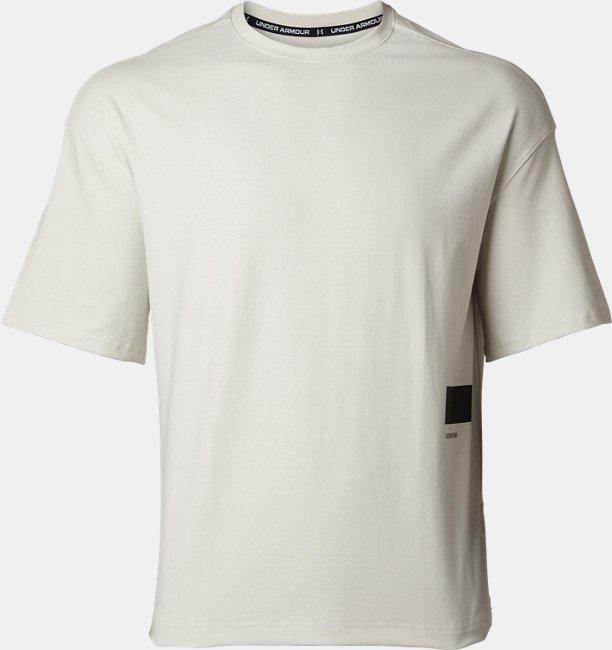 UAパスート ショートスリーブ Tシャツ(バスケットボール/Tシャツ/MEN)