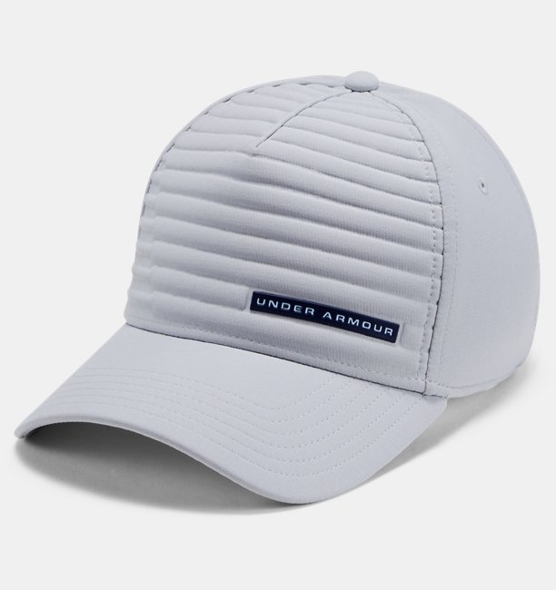 Mens UA Embossed Golf Cap
