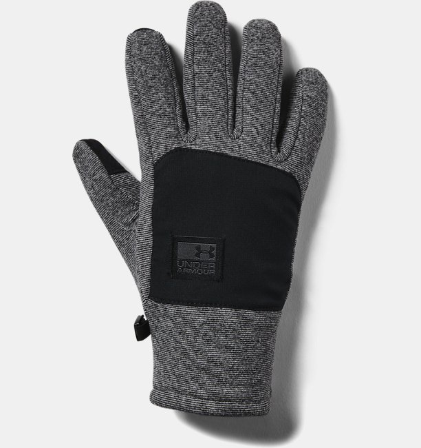 Mens ColdGear Infrared® Fleece Gloves