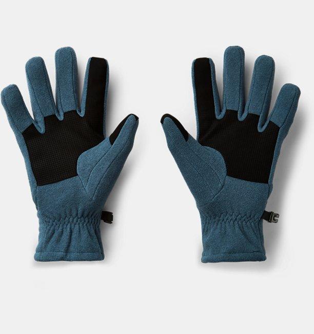 Mens ColdGear Infrared® Fleece Gloves