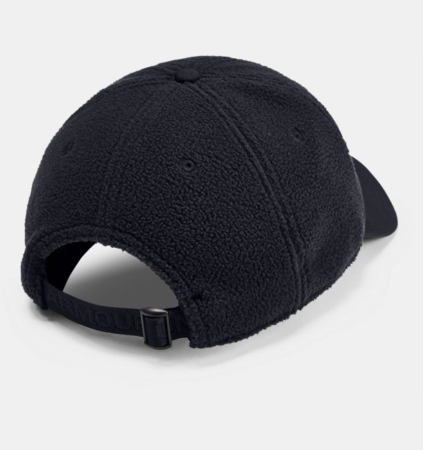 Mens UA Unstoppable Sherpa Cap