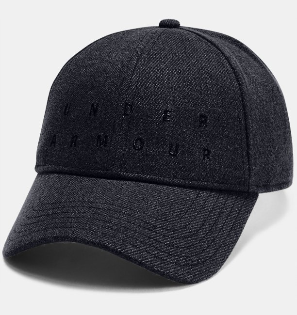 Womens UA Unstoppable Wool Cap