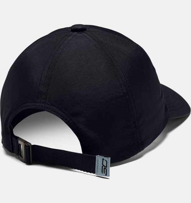 Boys SC30 Woven Strapback Cap