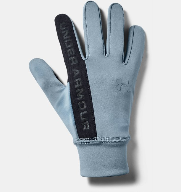 Boys UA Liner Gloves
