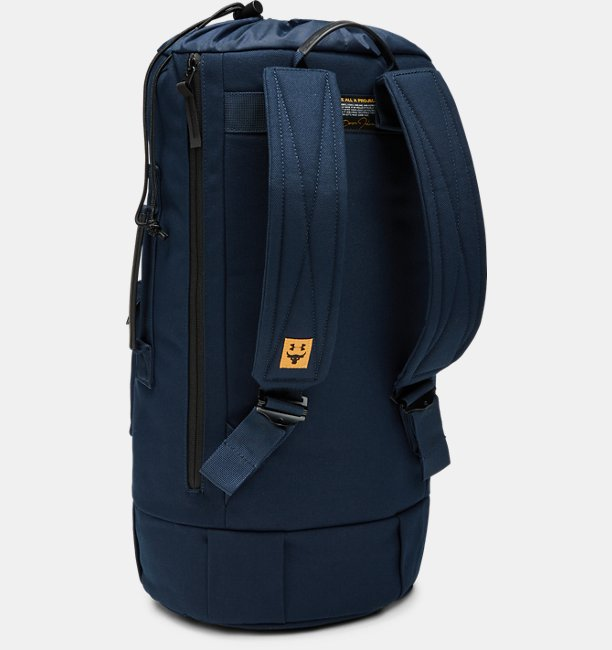 Mens Project Rock 60 Bag