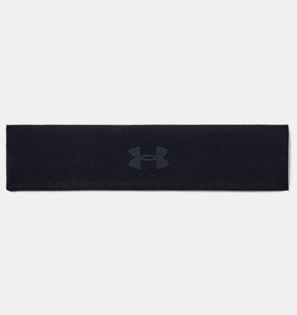 Womens UA Jacquard Perfect Headband
