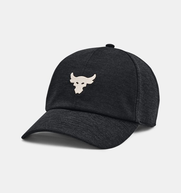 Womens UA Strong Rock Cap