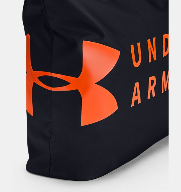 Womens UA Graphic Zip Tote