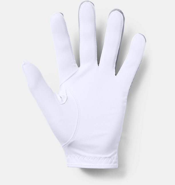 Mens UA Medal Golf Glove