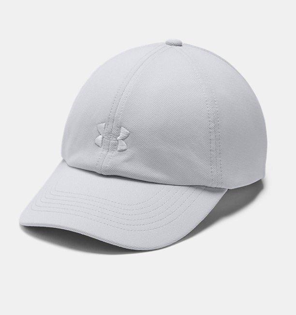 Womens UA Play Up Cap