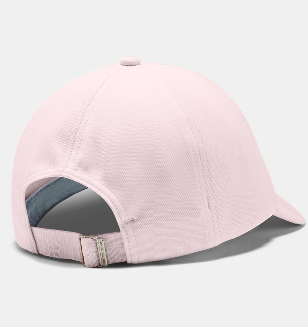 Womens UA Play Up Cap