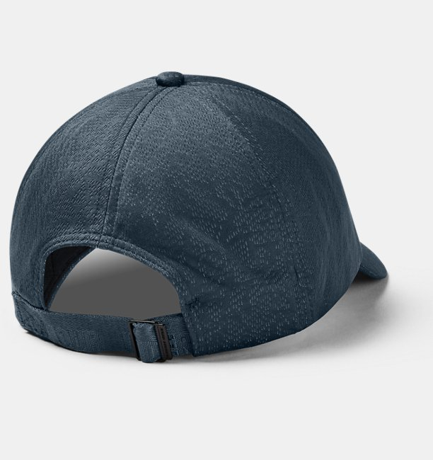 Womens UA Play Up Jacquard Cap