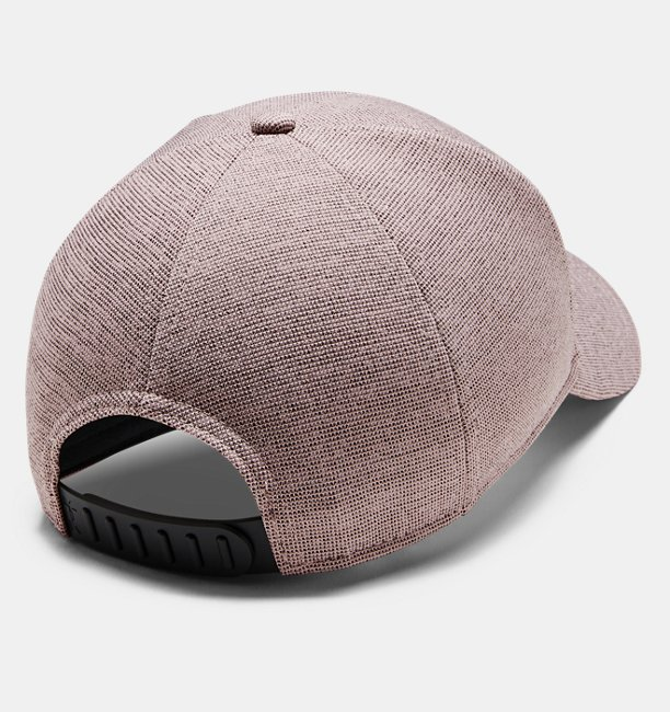 Womens UA Armour Structured Cap