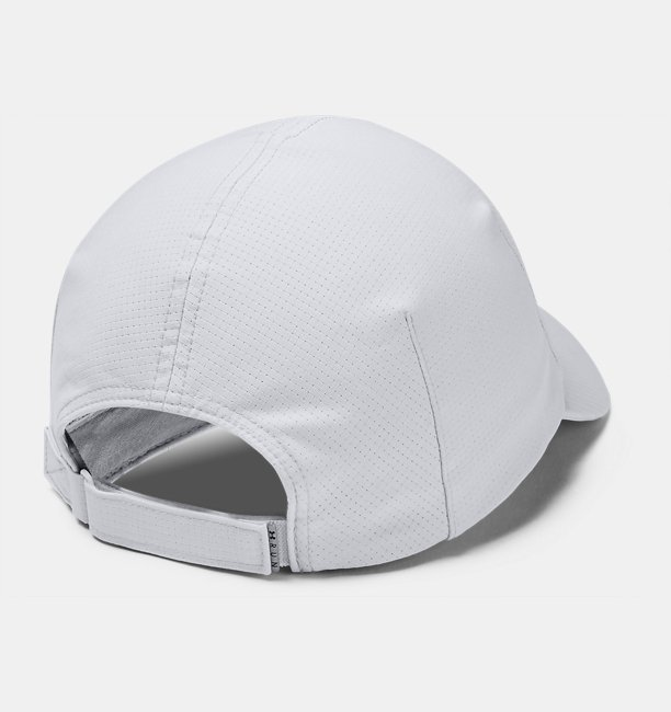 Womens UA Launch Run Cap