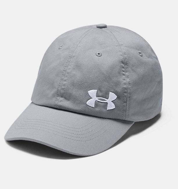 Womens UA Cotton Golf Cap